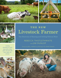 The New Livestock Farmer