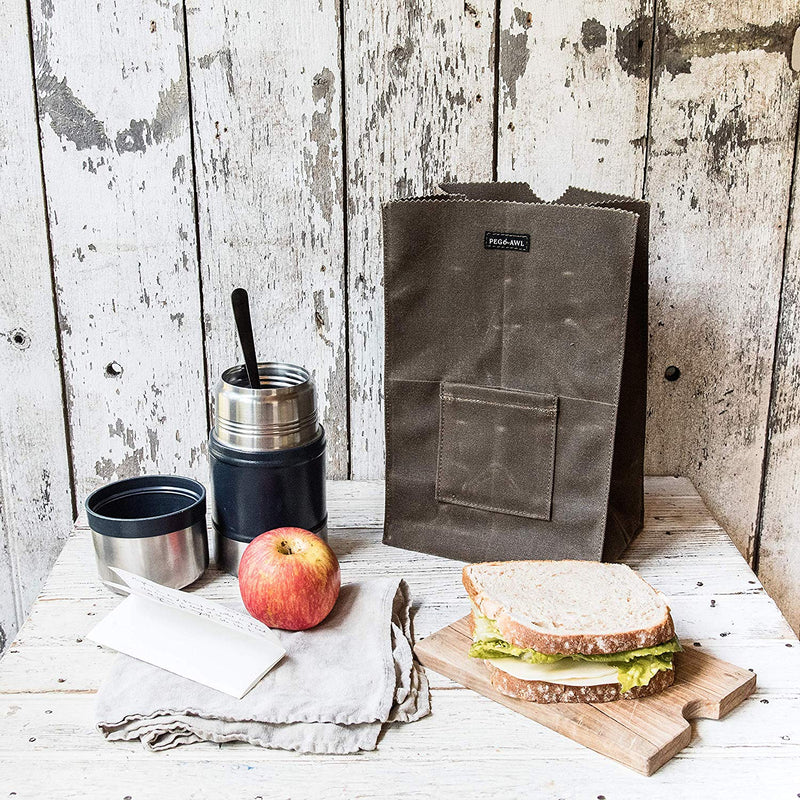 The Marlow Reusable Lunch Bag
