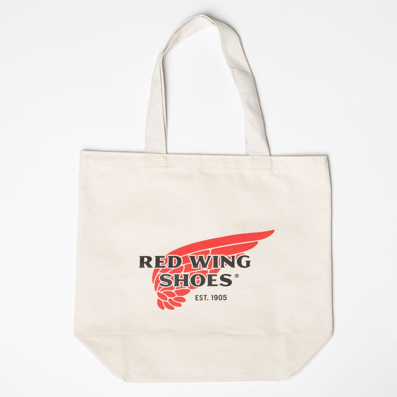 Heritage Red Wing Tote Bag