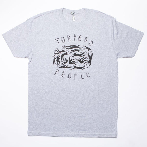 Torpedo People Shirt
