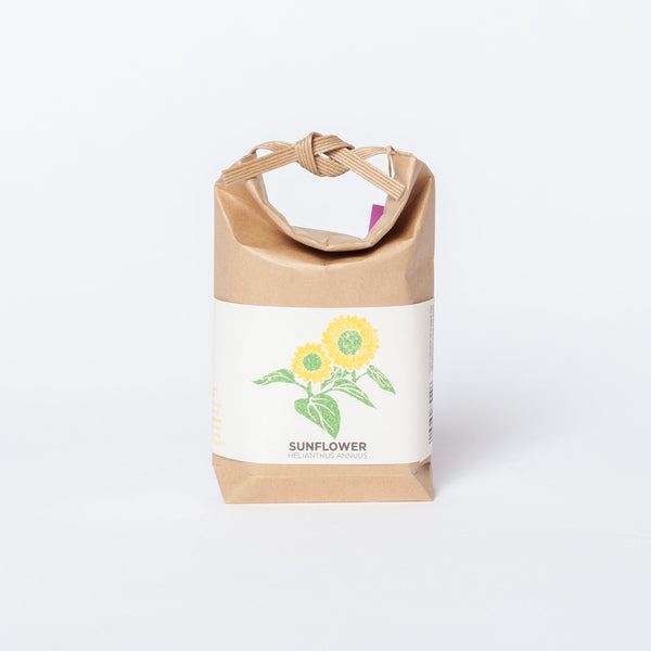 Japanese Cultivate and Enjoy Sunflower Growing Kit