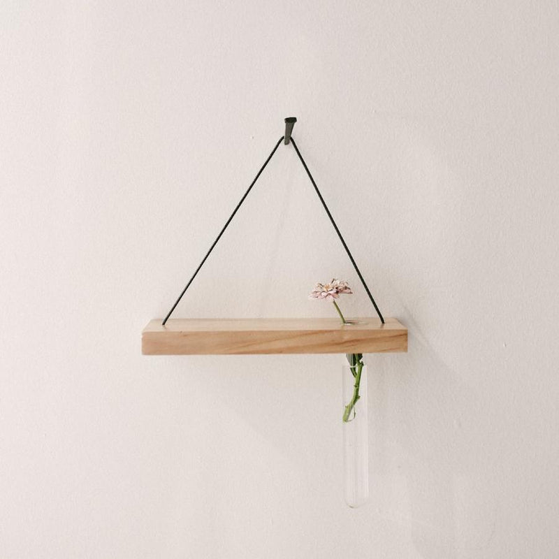 Hanging Vessel Wall Decor