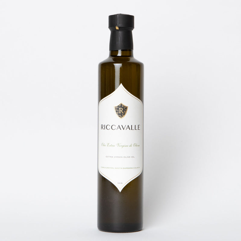 Riccavalle Extra Virgin Olive Oil