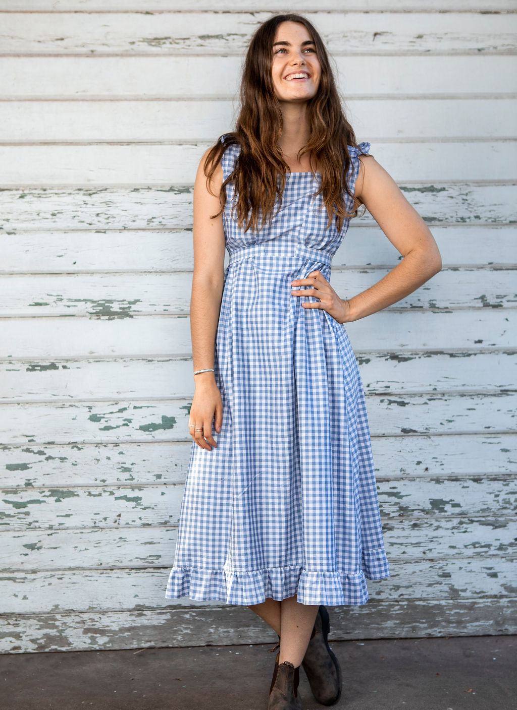 Heritage Country Dress