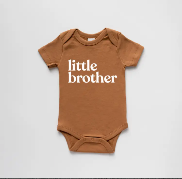 Little Brother Bodysuit