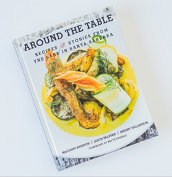 Around the Table - The Lark Cookbook