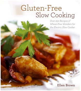 Gluten Free Slow Cooking