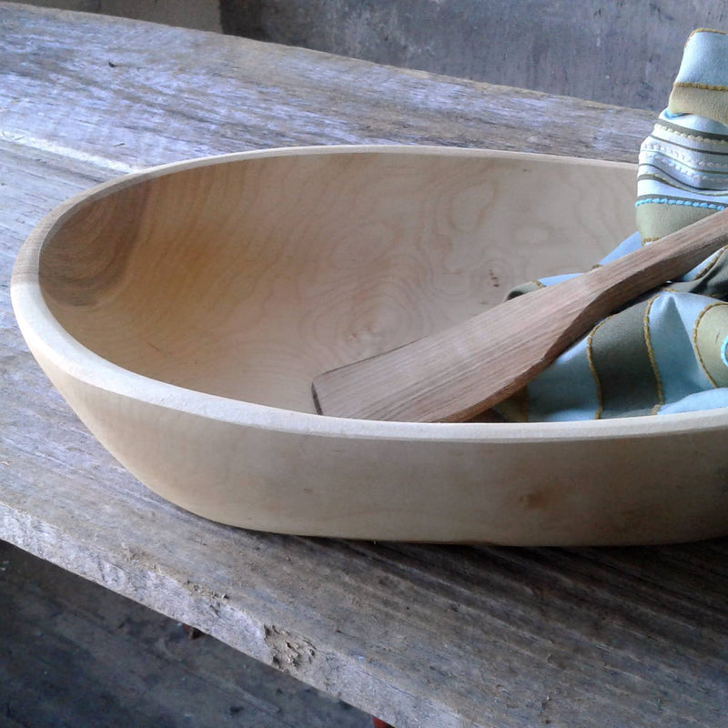 Boyd Dough Bowl