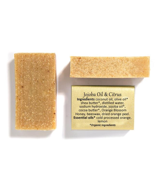 Hive and Body Square Bar Soap 4oz