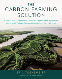 The Carbon Farming Solution