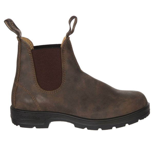 Original Blundstone • Rustic Brown