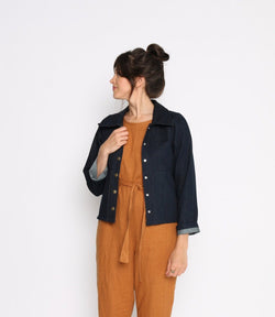 Conscious Clothing Homestead Jacket