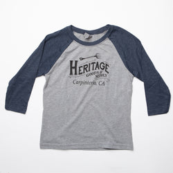 HG&S Youth Baseball Jersey