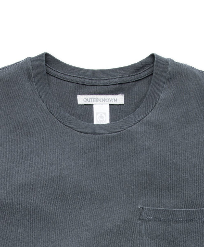 Outerknown Groovy Pocket Tee