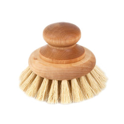 Pan Brush - Tampico Fibre