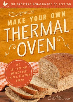 Make Your Own Thermal Oven