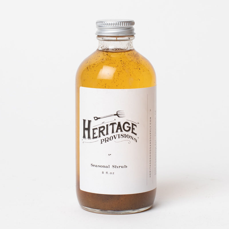 Heritage Provisions Seasonal Shrubs