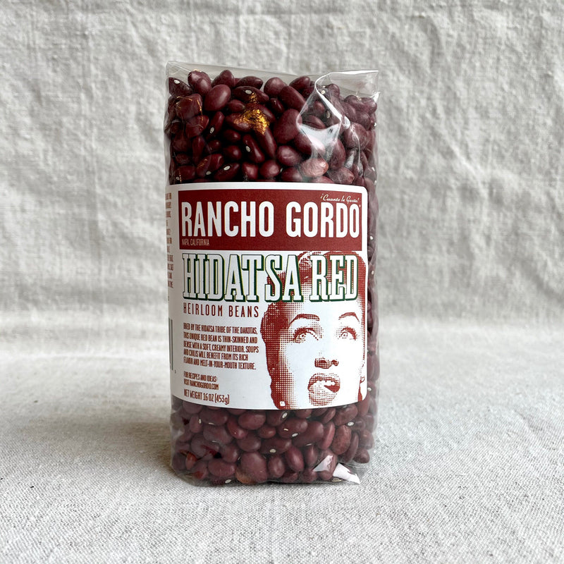 Rancho Gordo Hidasta Red Bean