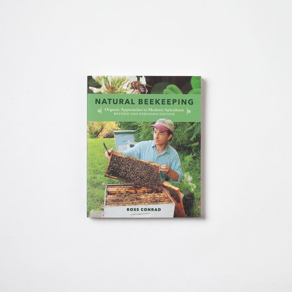 Natural Beekeeping Revised