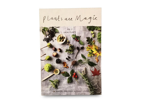 Plants are Magic • Volume 2
