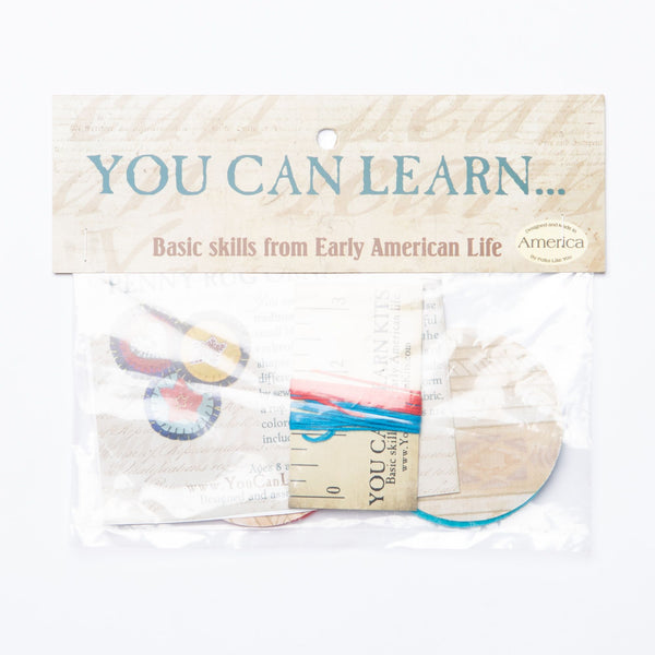 You Can Learn Kits