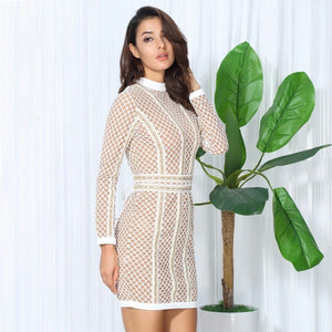 Sophia Bodycon Dress