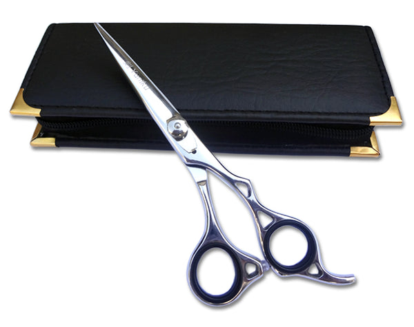"Professional Hairdressing Hair Styling Scissors barber shears 6"" japanese steel"