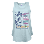 Simply Southern Salty Air Tank
