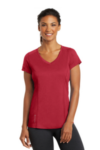 Ladies Endurance V-Neck Tee