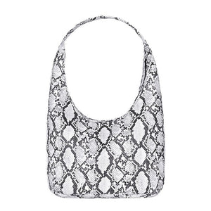 luxury handbags women bags designer Serpentine Small Square Crossbody Bags Wild Girls Snake Print Shoulder Messenger Bag#H10