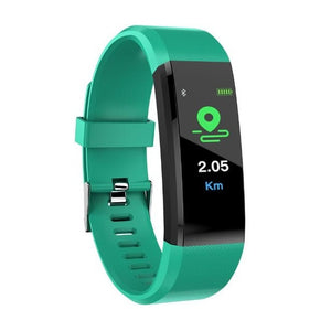 New Smart Watch Men Women Fitness Android