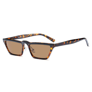 Elton Retro Sunglasses