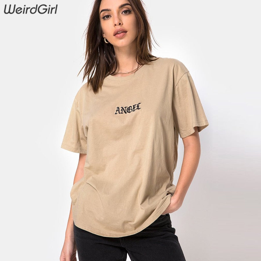 Nude Angel T-Shirt