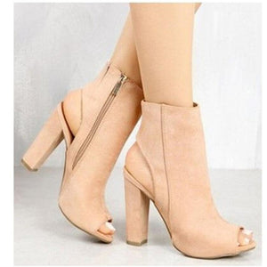 Pumps Gladiator High Heels