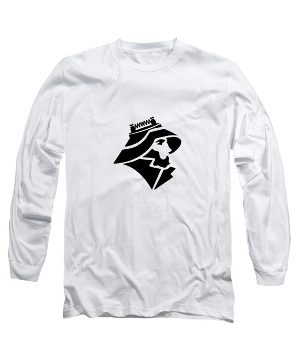 Fogg Jigger - Long Sleeve T-Shirt