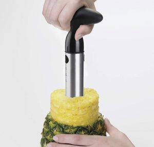 OXO Stainless Steel Pineapple Core & Slicer