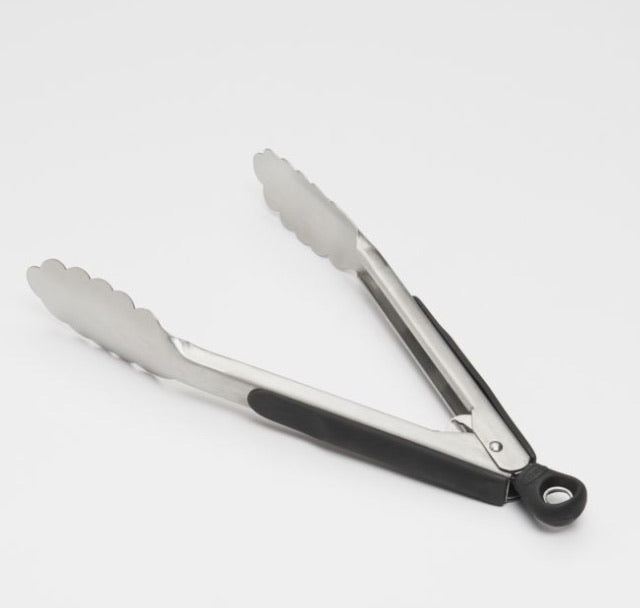 "OXO 12"" Tongs"