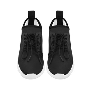 Black Ultra Light Womens Running Style Shoes White Lion Women - Shoes - Sneakers - Brisho.com