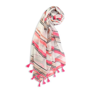 Six Hundred Scarf