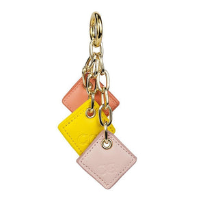 Diamond Drops Bag Charm- Sprout Women - Accessories - Wallets & Small Goods - Brisho.com