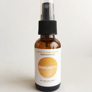 Manifest - Meditation/Body Mist - Made with All Organic Ingredients Beauty - Women's - Fragrance - Brisho.com