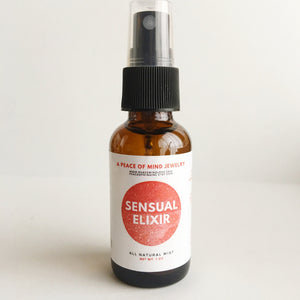 Sensual Elixir - Meditation/Body Mist - Made with All Organic Ingredients Beauty - Women's - Fragrance - Brisho.com
