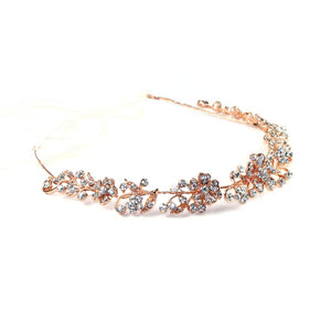Crystal Vines Headpiece Women - Accessories - Hair Accessories - Brisho.com