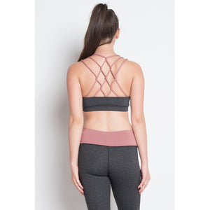 Addie Bra Women - Apparel - Activewear - Sports Bras - Brisho.com