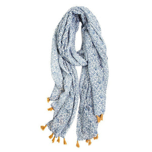 Lagoon Scarf Women - Accessories - Scarves - Brisho.com