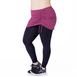 Kate Skirted Legging Women - Apparel - Activewear - Leggings - Brisho.com