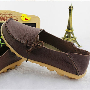 Casual Moccasin Walking Shoes Accessories - Brisho.com