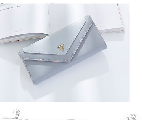 Envelope Clutch Wallet