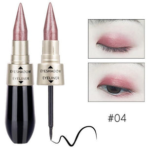 Eyeshadow/Eyeliner Combo Stick - Get Two Free With Makeup Bag Purchase!
