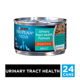 Purina Pro Plan Focus Adult Urinary Tract Health Chicken Entree Canned Cat Food